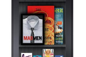 Amazon Kindle Fire e-reading tablet