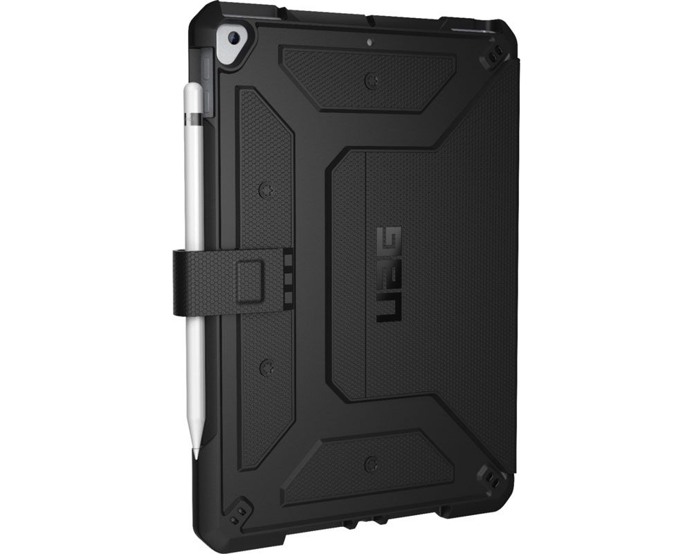 Urban Armor Gear Metropolis Folio Case for iPad