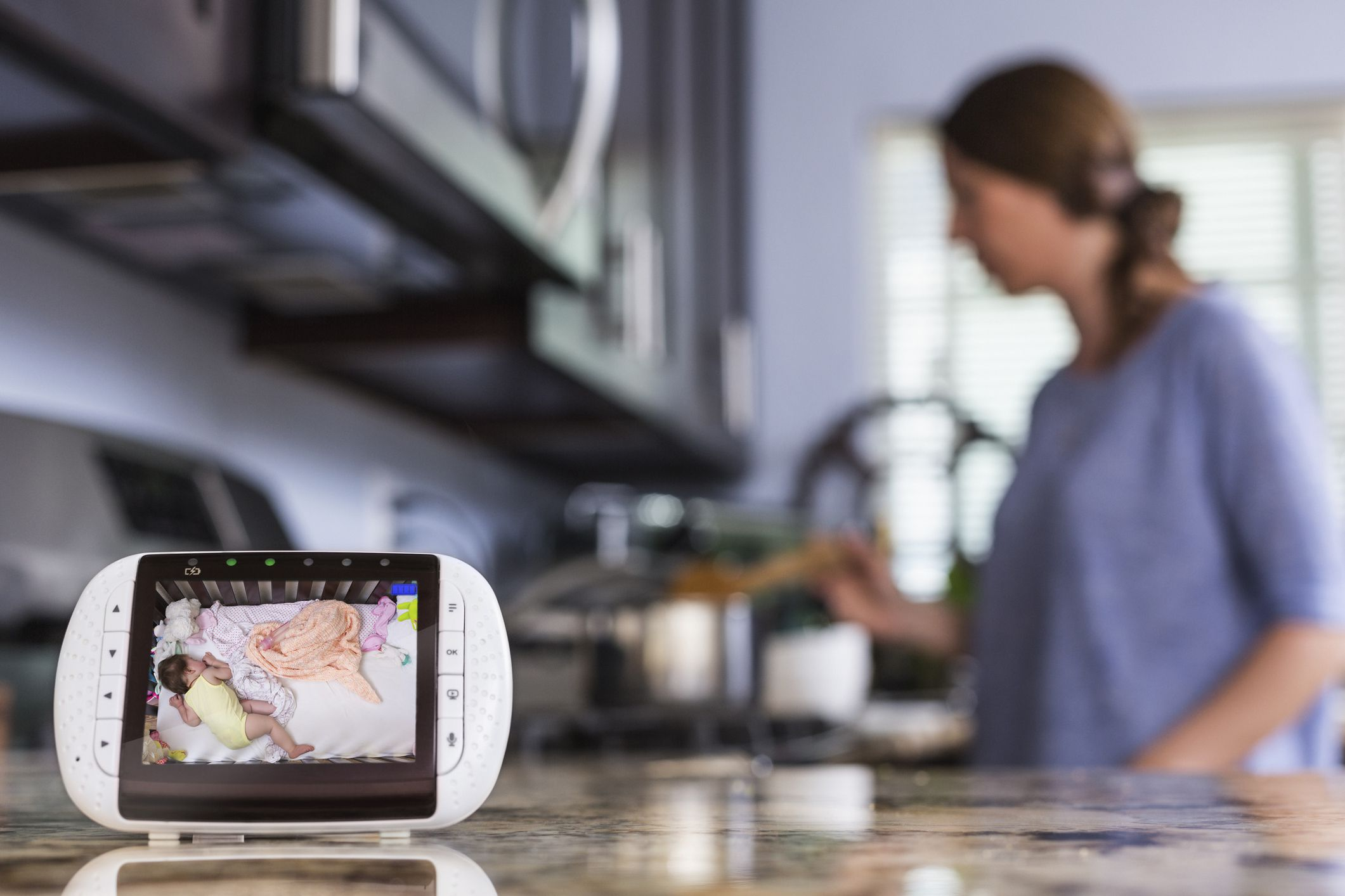 The 7 Best Baby Monitors of 2021