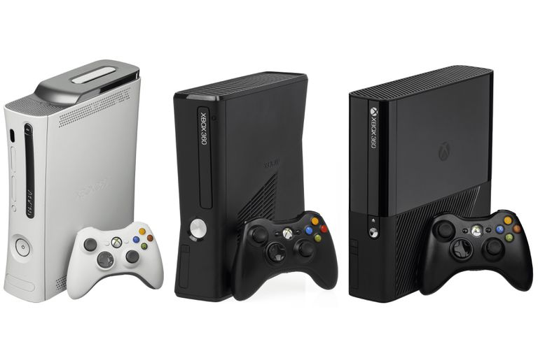 xbox 360 e console specifications