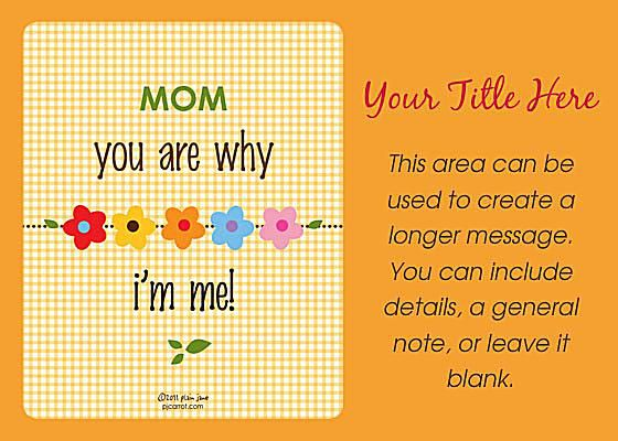 9 free mothers day ecards shell love a mothers day ecard that says mom you are why m4hsunfo