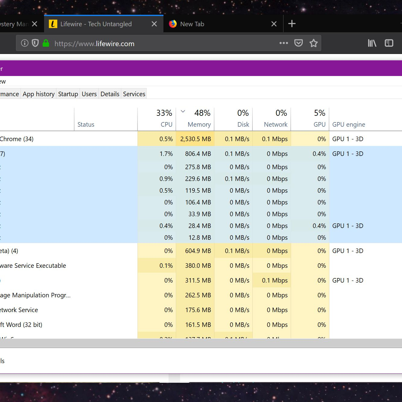 How to Prevent Firefox From Using Too Much Memory
