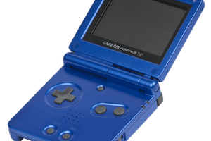Game Boy Advance on 3DS: MIA