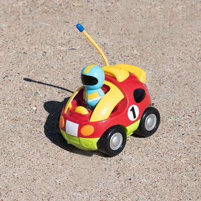 Holy Stone RC Cartoon Race Car