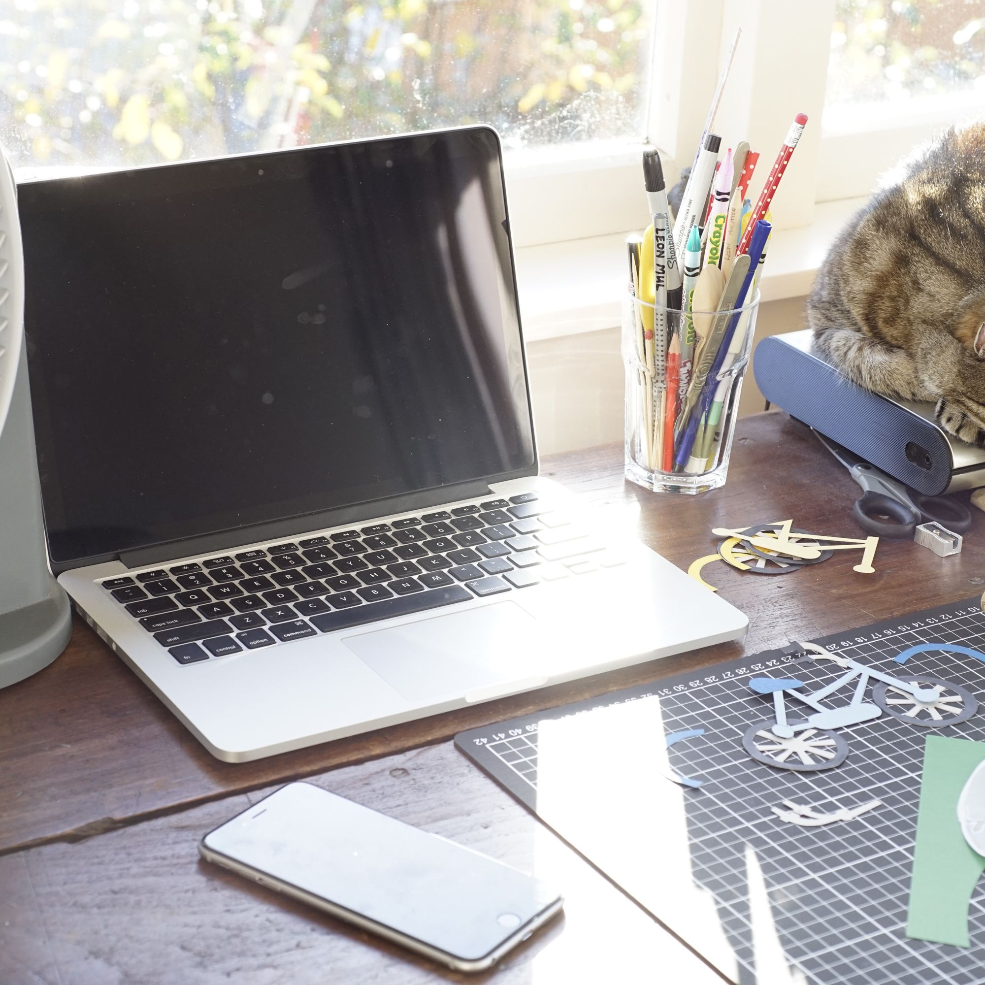 Widgets on Your Mac Desktop