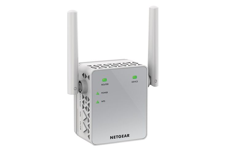 The 10 Best Wi-Fi Extenders of 2019