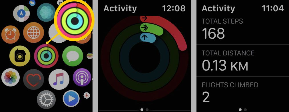 How to Activate Your Apple Watch Step Counter