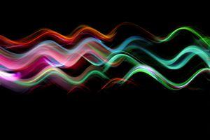 Light Spectrum or Wavelength