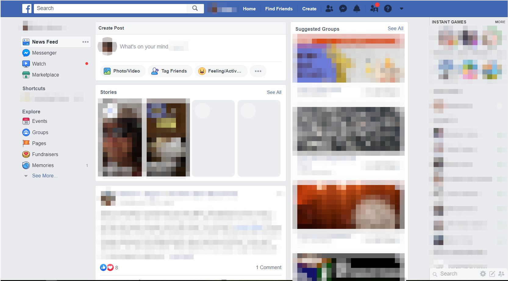 How to Block Strangers From Finding You on Facebook