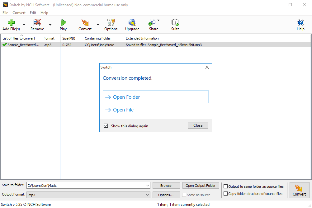 8 Free Audio Converter Software Programs And Servicesrhlifewire: Hamster Free Audio Converter Review At Gmaili.net