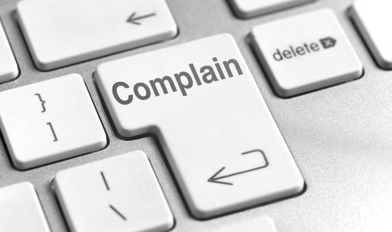 The FCC listens to your complaints