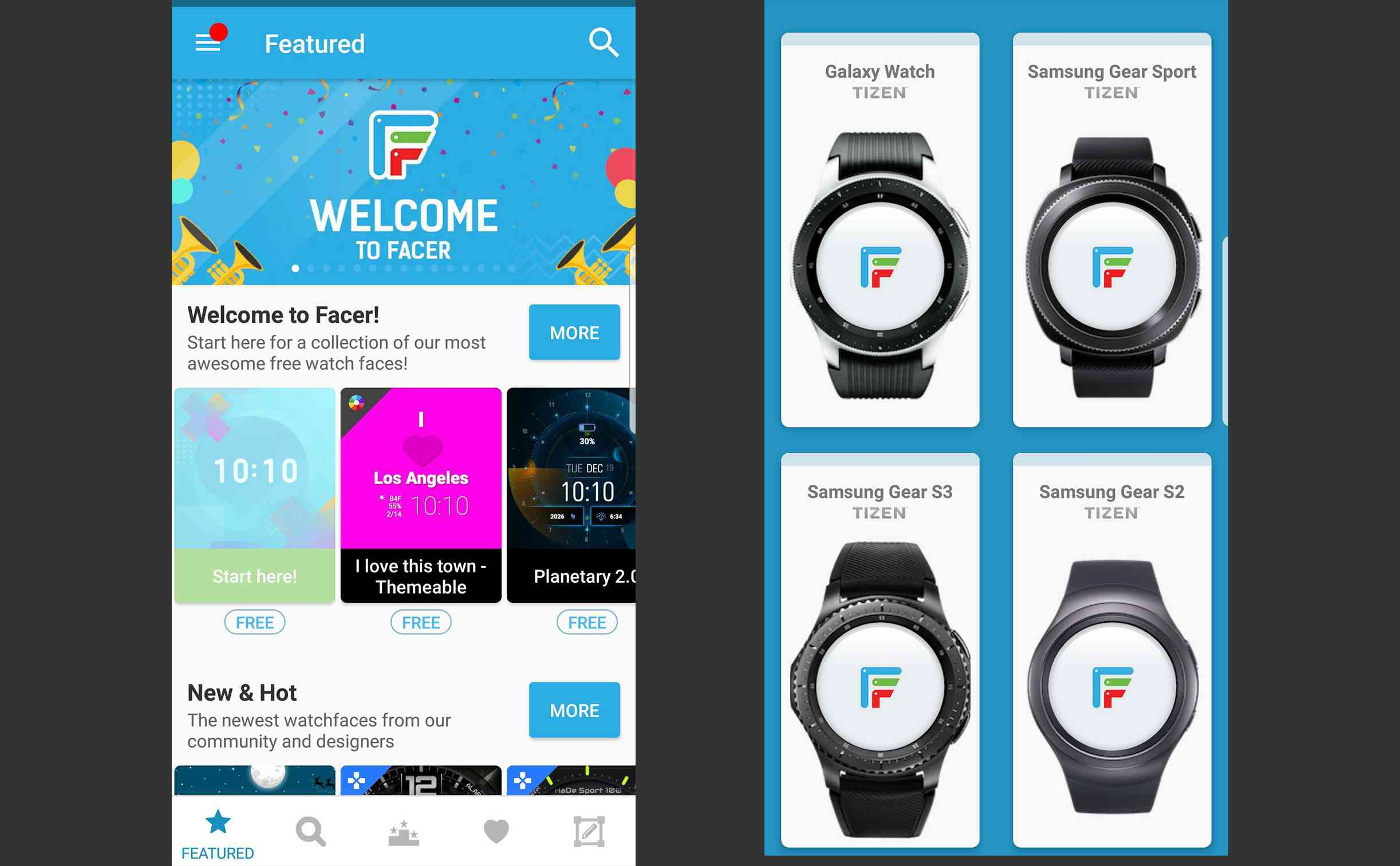 The 10 Best Tizen-Compatible Apps For Samsung Smartwatches