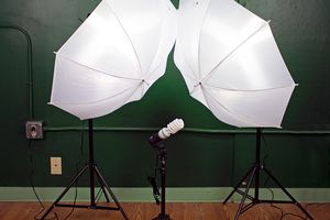 LimoStudio LMS103 Lighting Kit