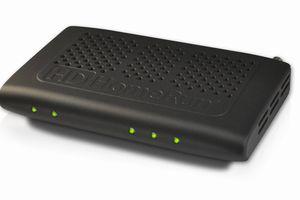 SiliconDust HD HomeRun Prime