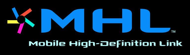 The MHL Logo.