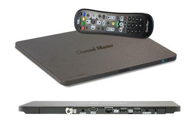 Channel Master DVR+ OTA Tuner/DVR