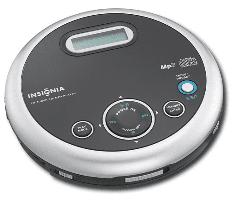 The 7 Best Portable CD Players of 2019