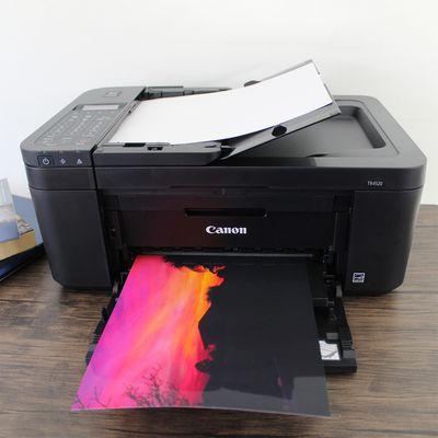 The Canon Pixma TR4500