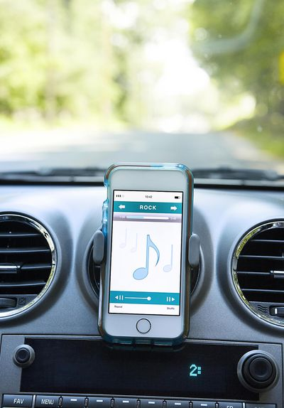 ipod car stereo