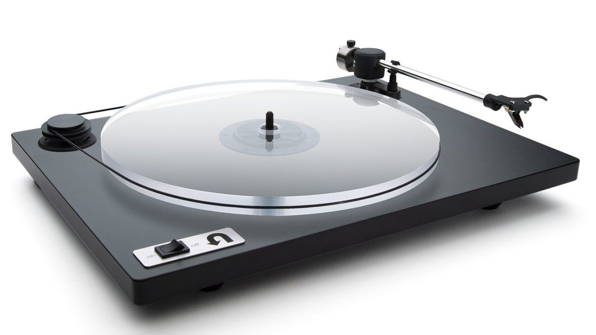 The 10 Best Turntables of 2019
