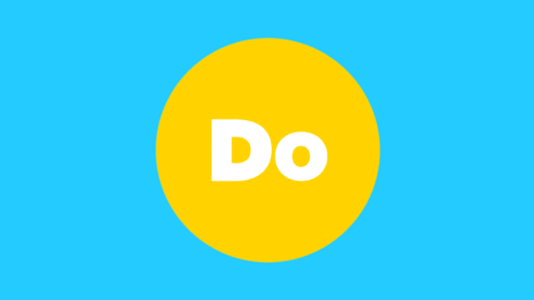 Get Started With IFTTT's Do Apps