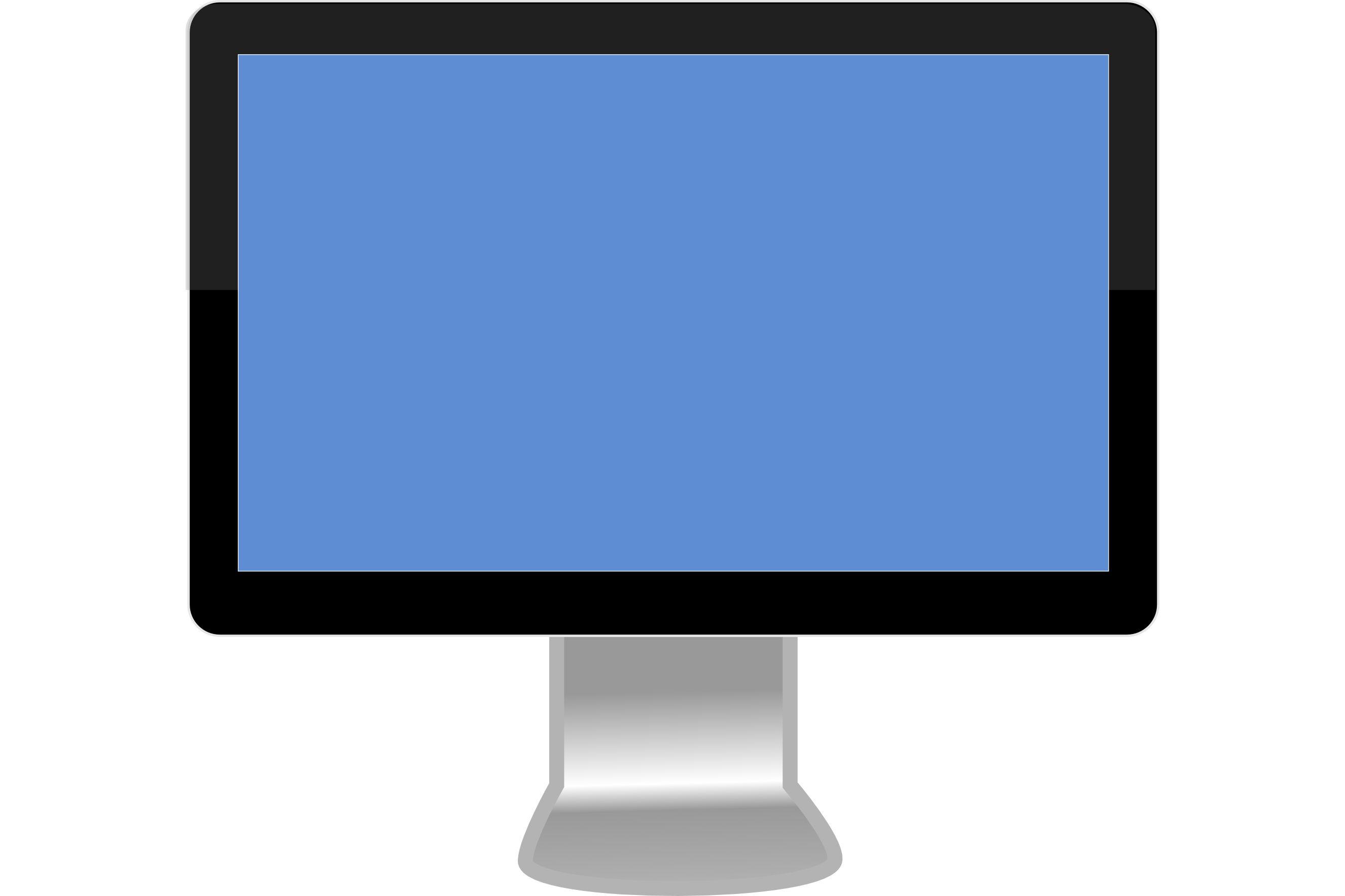 Mac Blue Screen