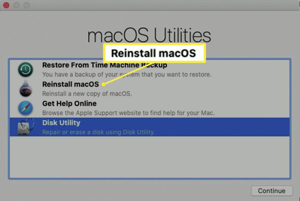 Best Disc Utility For Mac Catalina