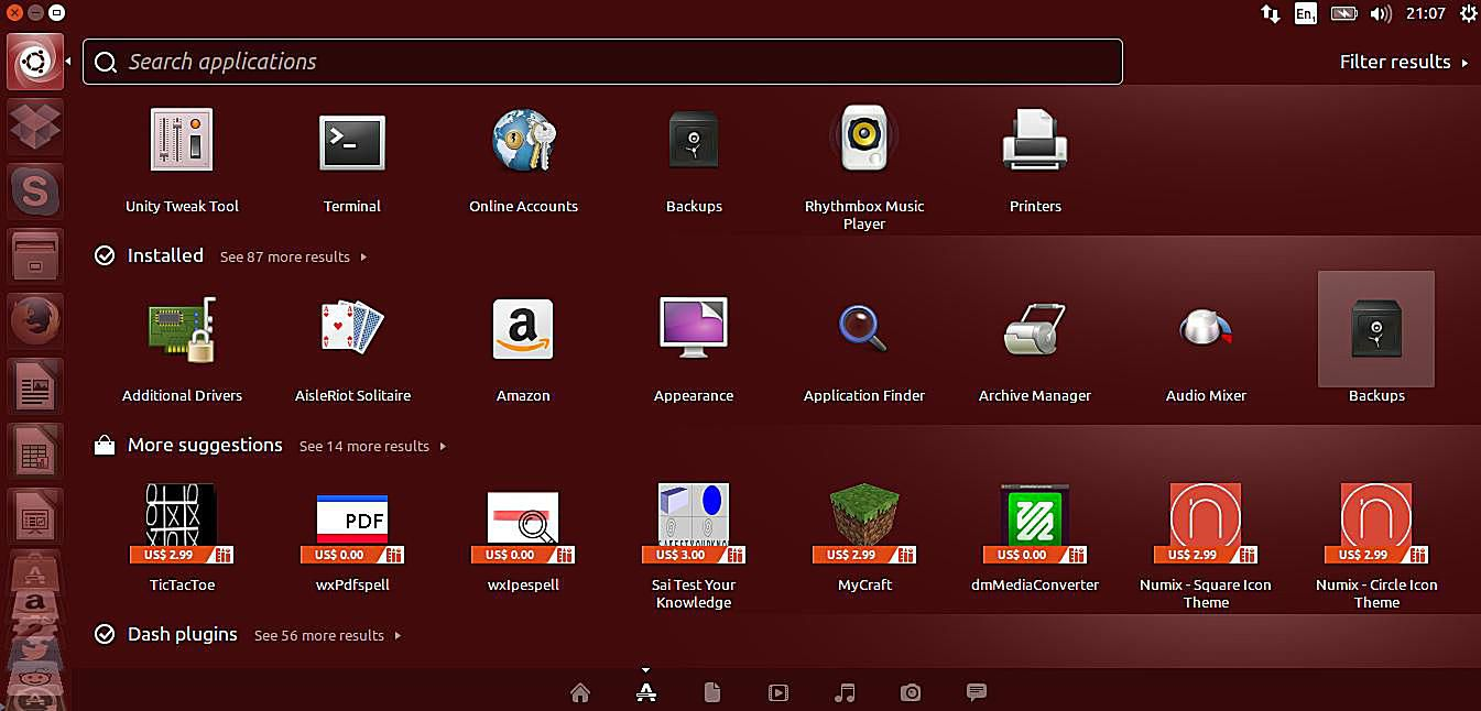 5 Reasons to Use Ubuntu and Not Linux Mint