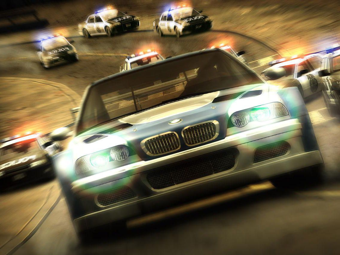 need for speed carbon starter cars