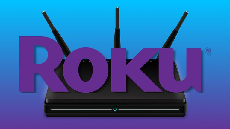 Use a VPN with Roku