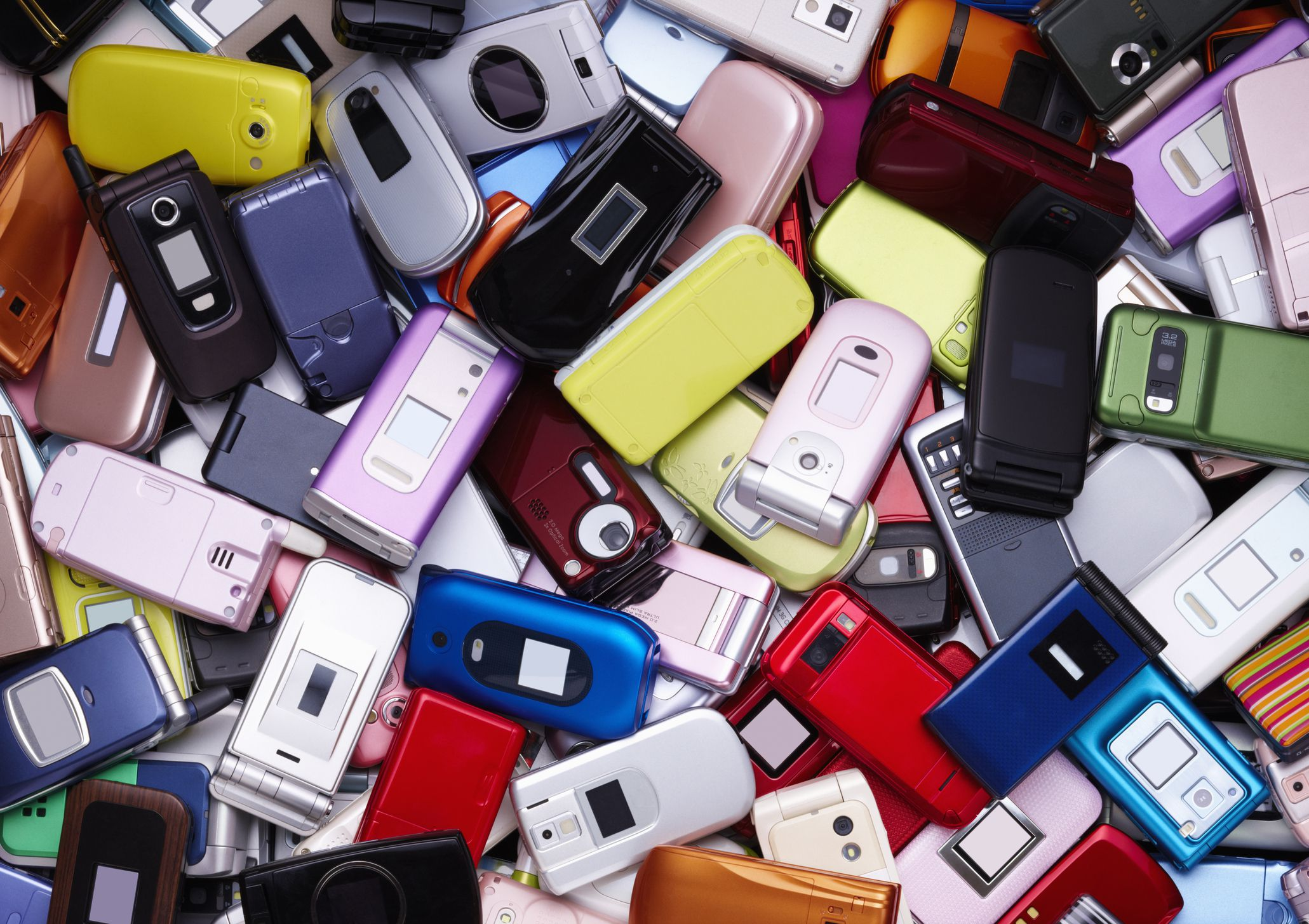 Where to Sell Your Old Cellphone for the Most Cash