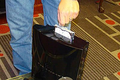 How to Upgrade the PS3 Hard Drive to Create More Space
