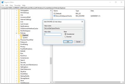 How to Open Registry Editor (Windows 10, 8, 7, Vista, XP)
