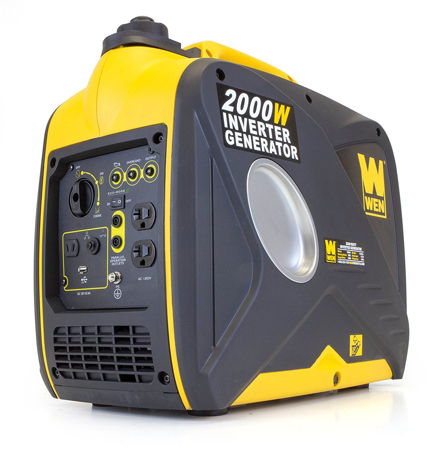 The 10 Best Portable Generators To Buy In 2019