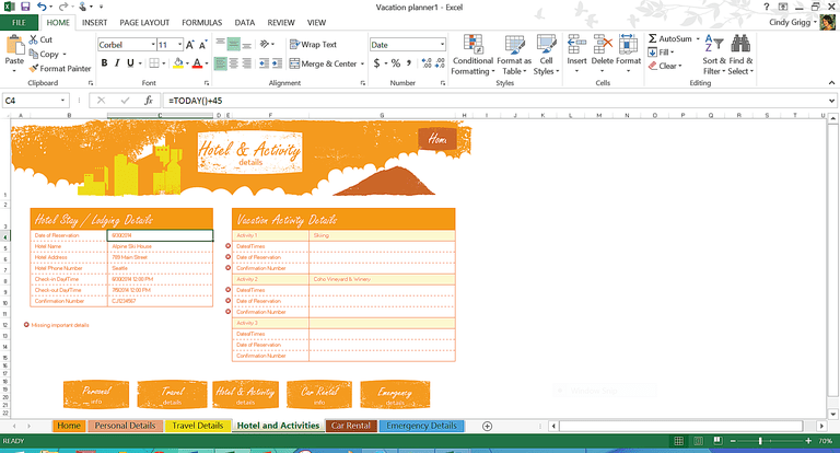 best free microsoft excel templates you aren t using
