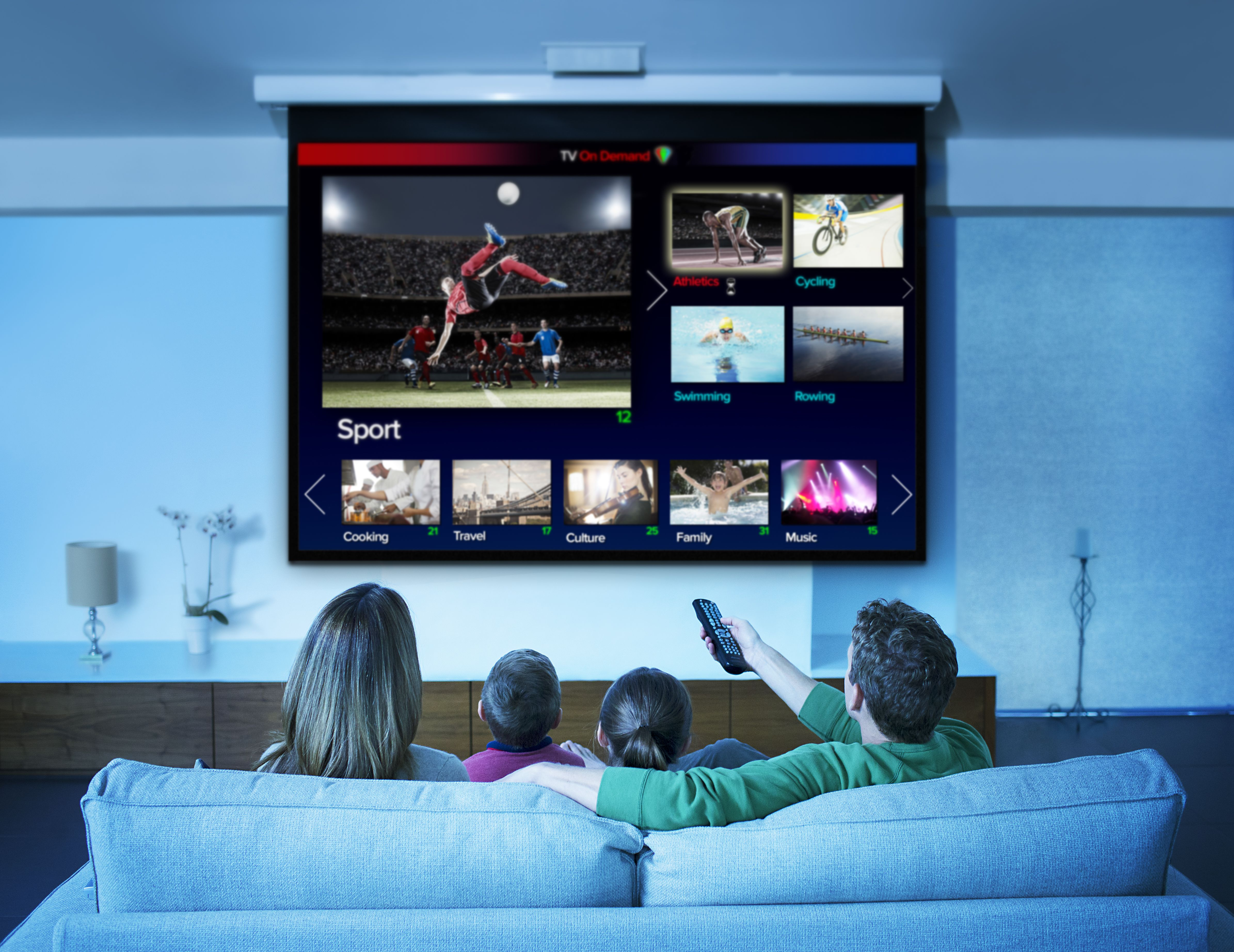 Best Home Theater Add-ons and Accessories