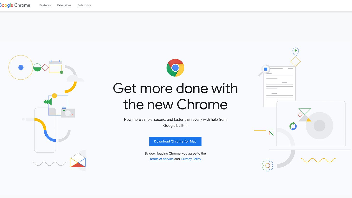 Download Chrome For Mac 10.10 5