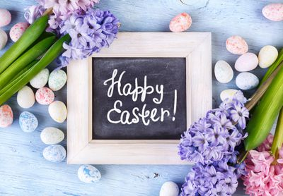 Wish Your Loved Ones A Happy Easter With These Free Online Cards