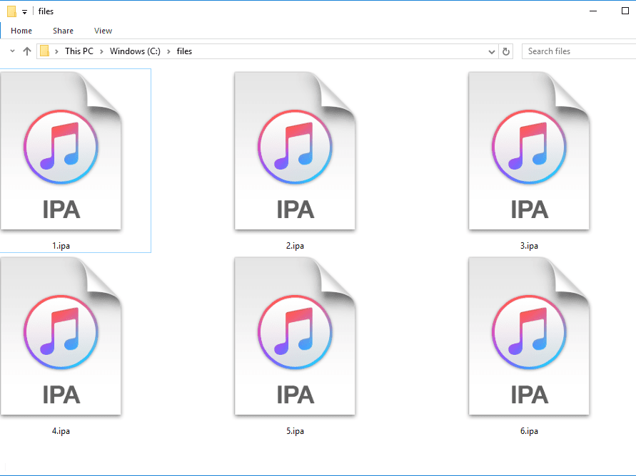 IPA File (What It Is and How to Open One)