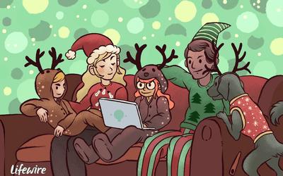Siriusxm Christmas 2019.Siriusxm Radio Offers Christmas And Holiday Music