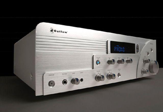 Outlaw Audio RR2150 Stereo Receiver