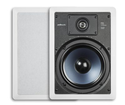 Polk Audio RC85i 2 Way In Wall Speakers