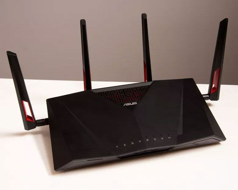 Asus RT-AC88U Wi-Fi Router
