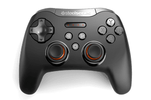 SteelSeries Android video game controller