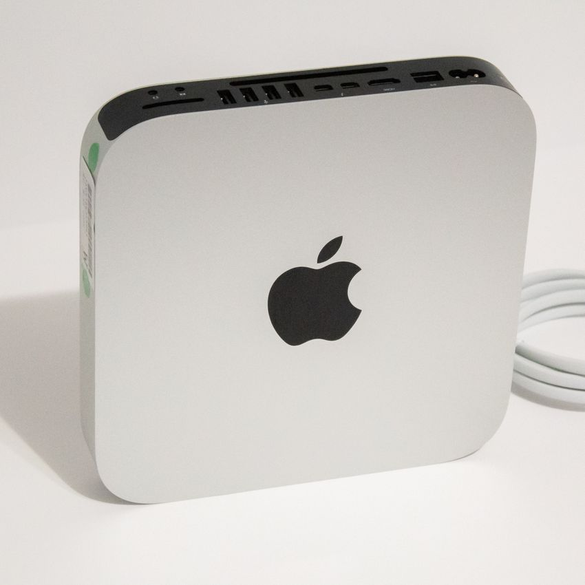Apple Mac Mini MGEM2LL/A (Refurbished)