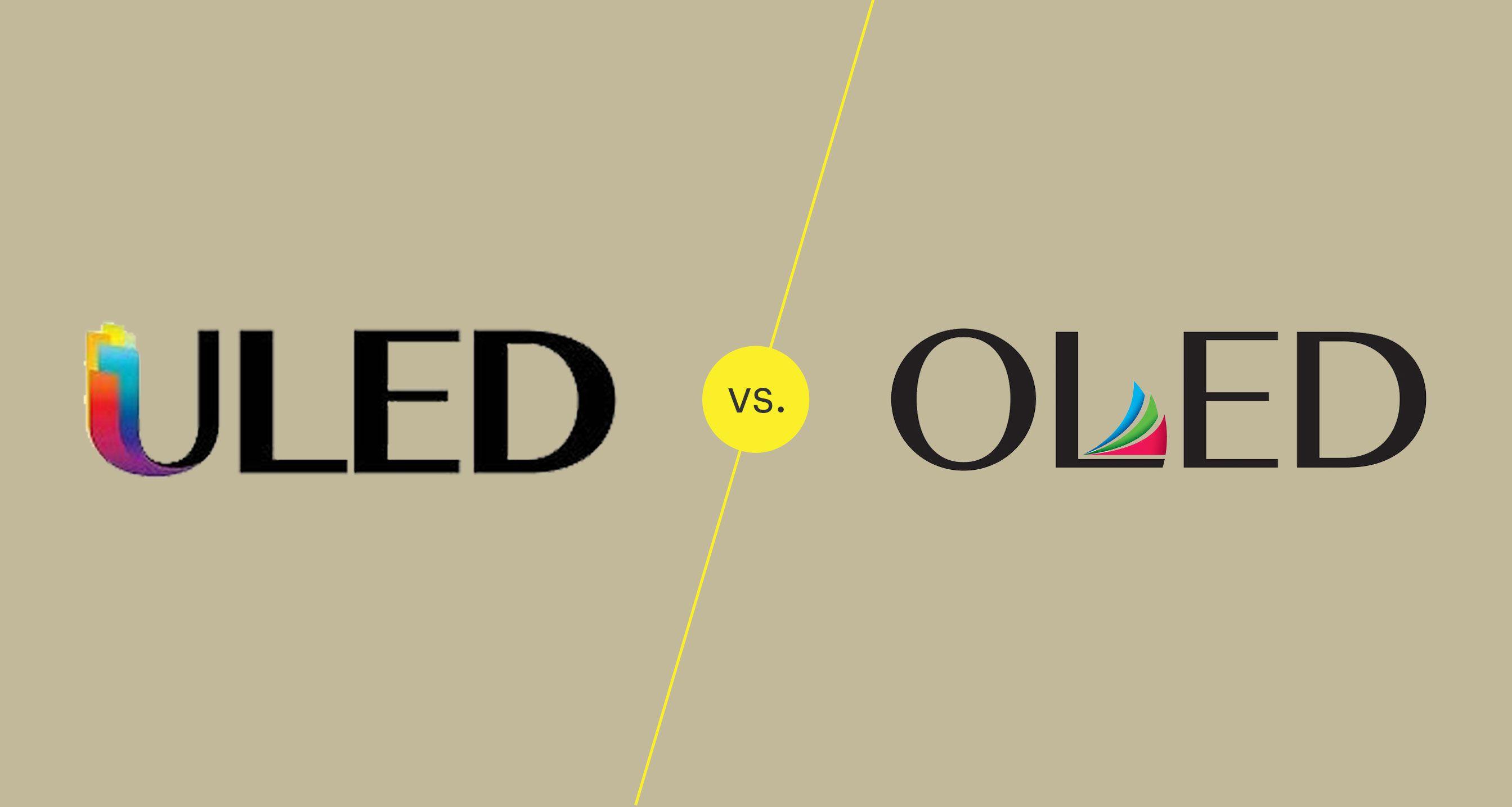 ULED vs OLED