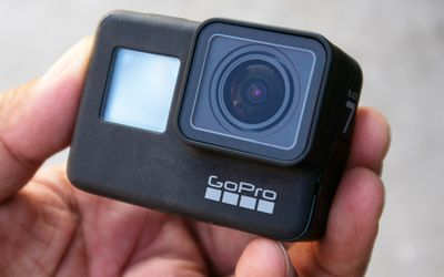 How to Reset GoPro to Factory Settings