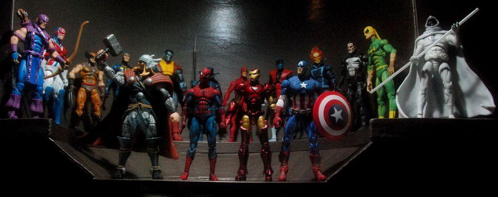 Marvel: <b>Ultimate Alliance Cheats</b> and <b>Unlockables</b> (PS3)