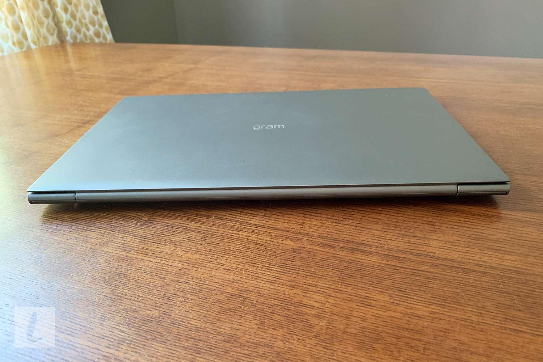 LG Gram 15.6-inch (2018)