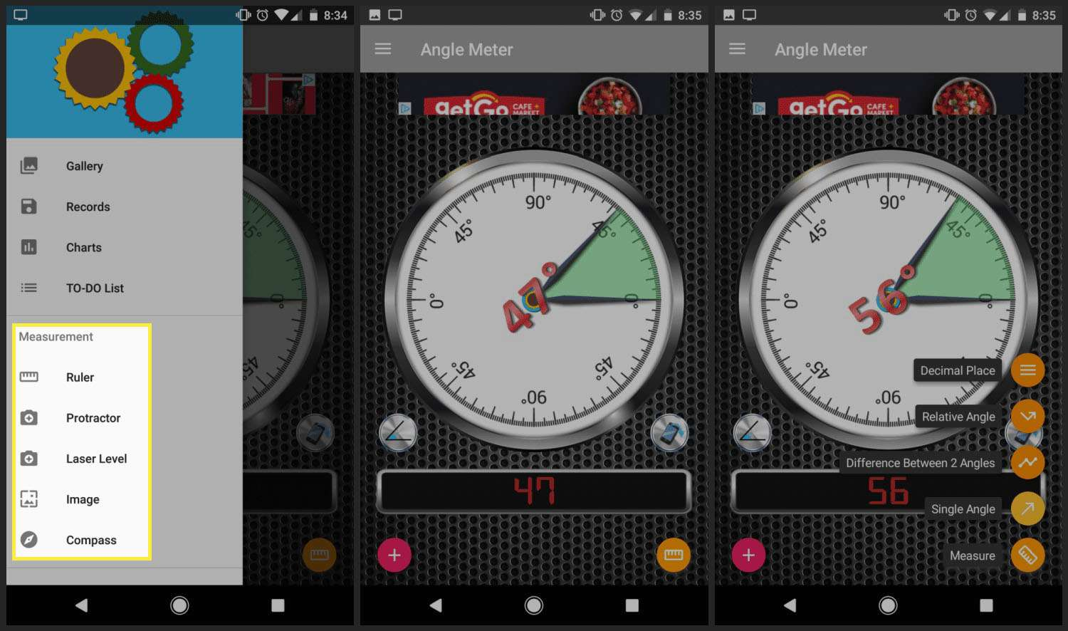 The 10 Best Measurement Apps For Android In 2021